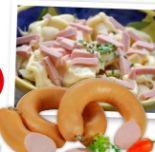Fleischwurst im Ring von Metzgerei Wilhelm Brandenburg