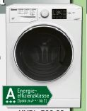 Waschmaschine WMSteam8100 von Bauknecht