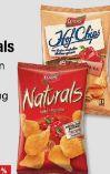 Naturals Chips von Lorenz