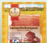 Lachsschinkenspeck von Radeberger Fleischwaren