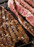 Rinder-Nacken von US Beef