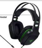 Electra V2 Gaming Headset von Razer