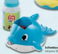 Tier-Seifenblasenmaschine von Playtive Junior