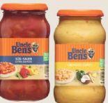 Fix für Fleischpfanne von Uncle Ben's