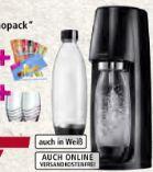Sodasystem Easy Promopack von SodaStream