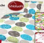 Microfaser-Seersucker-Bettwäsche von Schlafwohl