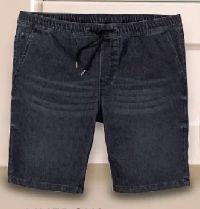 Herren Jeans-Bermudas von Livergy