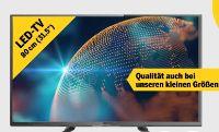 HD-TV Enter 32 Pro-X von Dyon