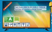 4K UHD Smart TV UE50NU7099UXZG von Samsung
