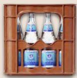 Mineralwasser von Markgrafen