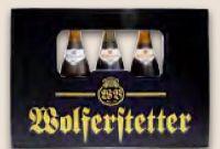 Vollbier Hell von Wolferstetter Bräu