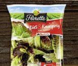 Süß & Knusprig Roter Kofsalat von Florette