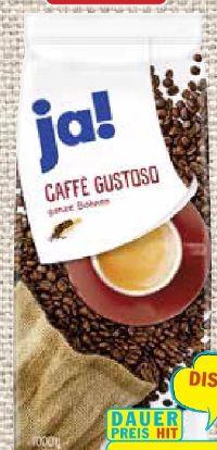 Caffè Gustoso von ja!