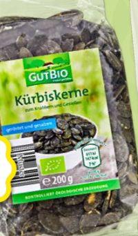 Bio-Kürbiskerne von Gut Bio