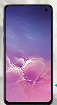 Smartphone Galaxy S10e von Samsung