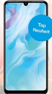 Smartphone P30 Lite von Huawei