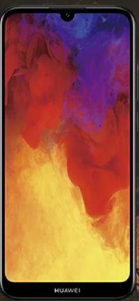 Dual-SIM-Smartphone Y6 von Huawei