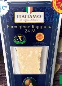 Parmigiano Reggiano von Italiamo