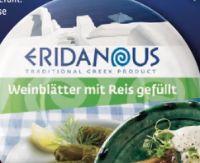 Gefüllte Weinblätter von Eridanous
