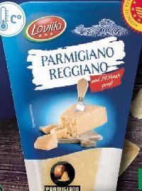 Parmigiano Reggiano von Lovilio