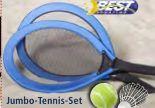 Jumbo Tennis-Set von Best Sporting