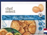 Poffertjes Mini-Pfannkuchen von Chef Select