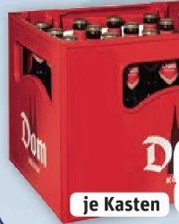 Bier von Dom Kölsch