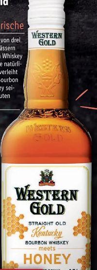 Honey von Western Gold