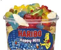 Happy Hits von Haribo