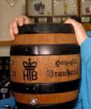 Hell von Brauhaus Tegernsee