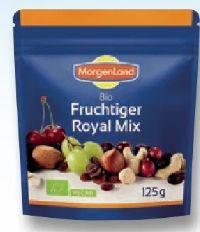 Bio-Trockenfrüchte von Morgenland