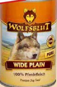 Hundenassfutter von Wolfsblut