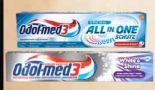 Zahncreme Advanced von Odol-Med 3