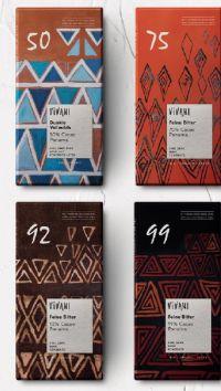 Bio Schokolade von Vivani
