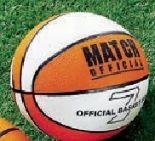 Basketball von John Sports
