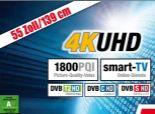 Ultra-HD TV UE 55 NU 7449UXZG von Samsung