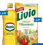 Olivenöl von Mazola