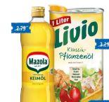 Keimöl von Mazola