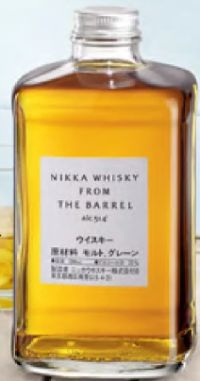 The Barrel von Nikka Whiskey