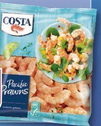 Pacific Prawns Garnelen von Costa