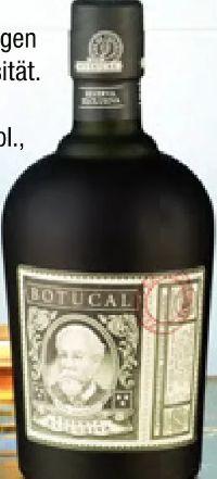 Ron Diplomatico Reserva von Botucal