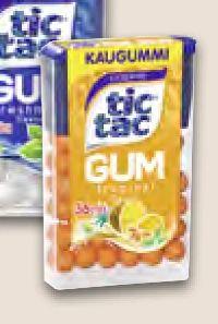 Gum von Tic Tac