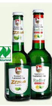 Bio Edelpils von Neumarkter Lammsbräu
