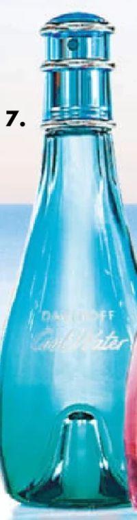 Cool Water Woman von Davidoff
