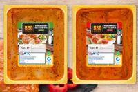 Hähnchenbrustfilet-Teilstücke von BBQ