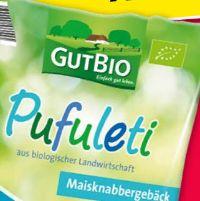 Bio-Pufuleti von Gut Bio
