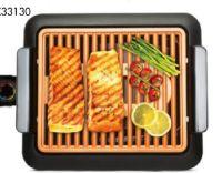 Smokeless Grill von Livington