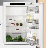 Einbaukühlschrank SFS8883XAC/SKS8883XAC von AEG
