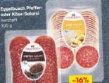 Pfeffersalami von Eggelbusch