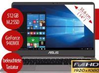 Zenbook UX3430UQ-GV037 von Asus